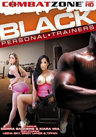 Black Personal Trainers (119179.3)